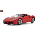 Ferrari 488 GTB Bburago 1:24