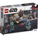 LEGO 75267 Star Wars Bitevní balíček Mandalorianů