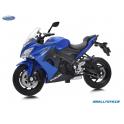 Suzuki GSX-S1000F Welly 1:18