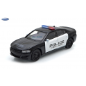 Dodge Charger R/T Welly Police