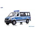 Mercedes Benz Sprinter Traveliner Welly Polizei