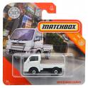 Subaru Sambar 2014 Matchbox