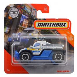 Road Raider Matchbox