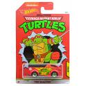 The Vanster Hot Wheels Turtles