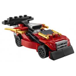 LEGO 30536 Ninjago Combo Charger