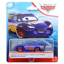 Blesk McQueen autíčko Cars Mattel FJN84