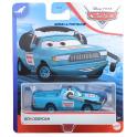 Ben Doordan autíčko Cars Mattel GKB44