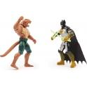 Batman Spin Master Batman vs Copperhead