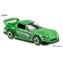 Honda S2000 Hot Wheels zelená