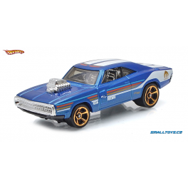 Dodge Charger 1970 R/T Hot Wheels