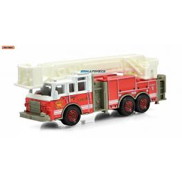 Pierce Velocity letišní hasičský speciál Matchbox FWD48